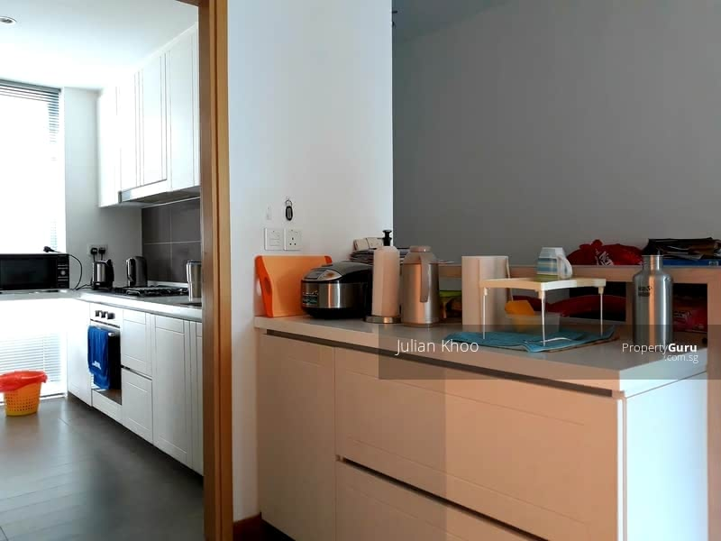 No Owner! Common Room + Attached Bath @ Double Bay Residences #128867051