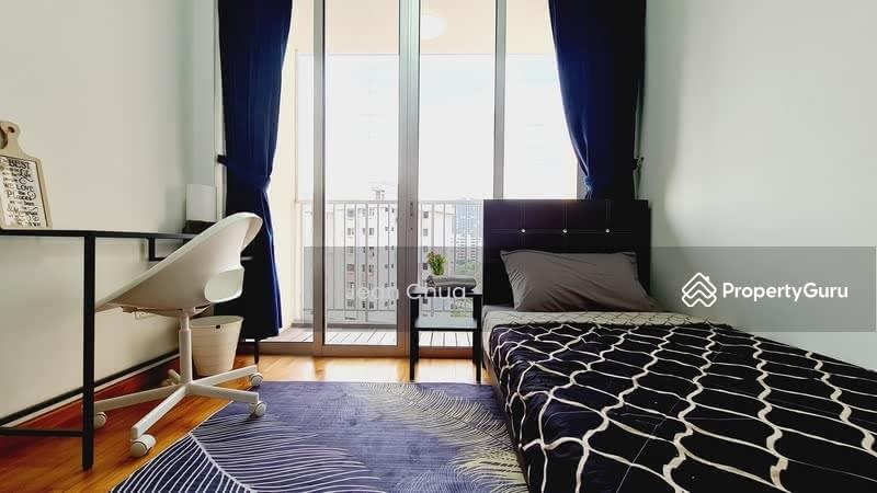 The Parc Condominium #129038447