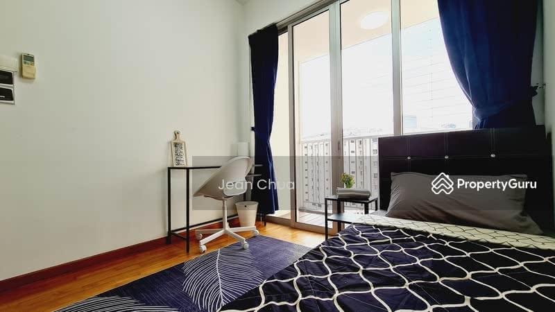 The Parc Condominium #129038451