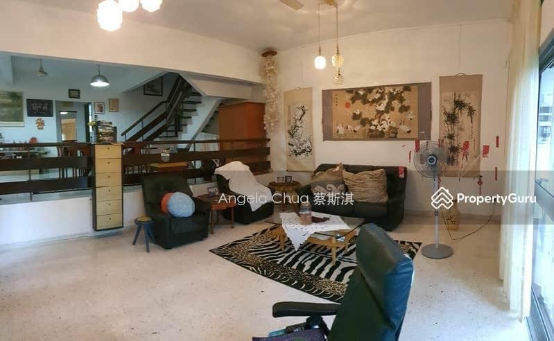 Gerald Mugliston Estate #128579487