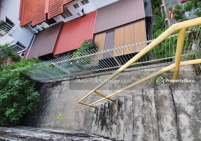 Spacious Corner Terrace landed #128578807