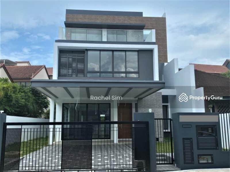 Serangoon Garden Estate #128580033