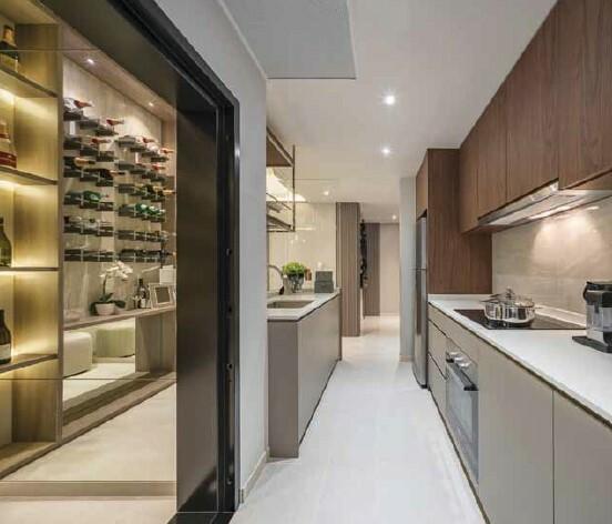 Kent Ridge Hill Residences #128590007