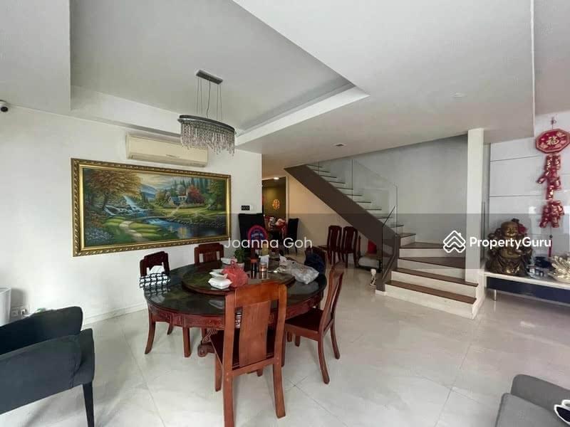 Wow beautiful corner terrace for sale #128590801