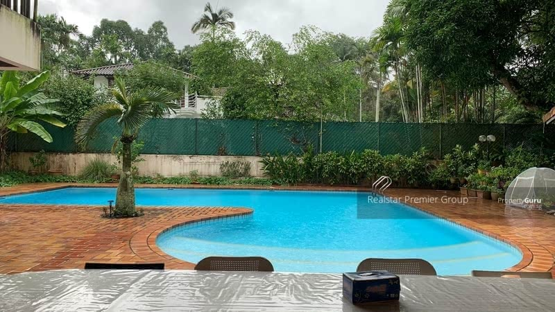 ⭐THE PERFECT GCB PLOT - RECTANGULAR & FLAT WITH WIDE FRONTAGE IN AN EXCLUSIVE GCB ENCLAVE⭐ #128592519