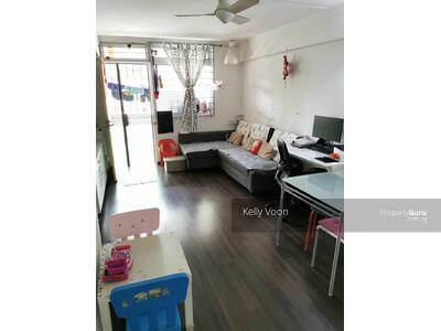 For Sale - 95 Lorong 4 Toa Payoh
