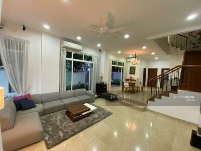 For Sale - New Exclusive listing! 1KM to Tao Nan, Bring your luggage, 3 Sty Semi D at St Patrick's Road