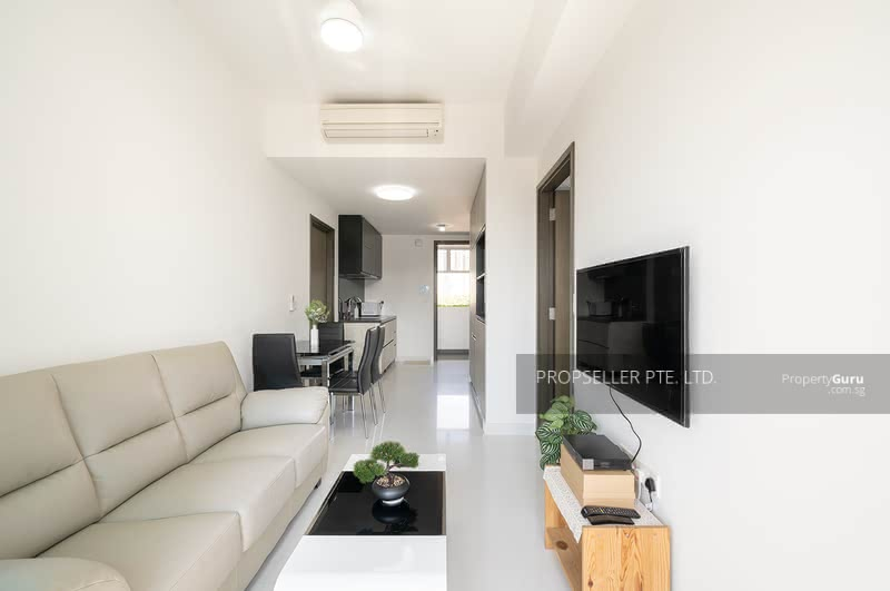 The Rise @ Oxley - Residences #128597583