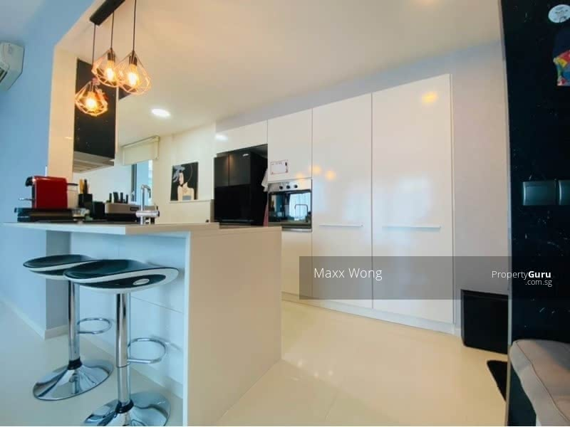 One-North Residences #128599141