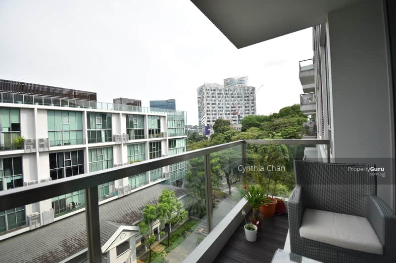 One-North Residences #128602253