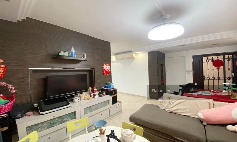 257A Compassvale Road #128606897