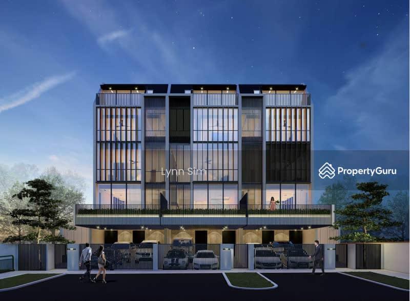 *Eminence Landed*D15*Brand New 5 Storey Corner-T @ Tanjong Katong, Haig Road, Mountbatten Road #128614143