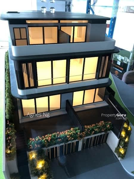 ⭐⭐Landed7772@Buy a 6500 sq ft unit rather than air space #128619635