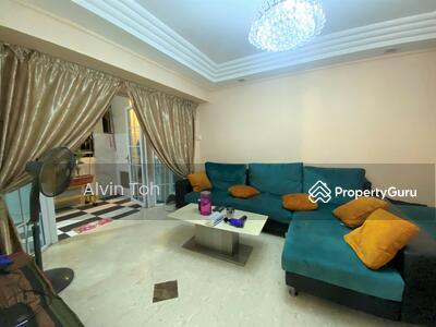 For Sale - 537 Serangoon North Avenue 4