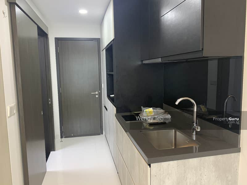 The Rise @ Oxley - Residences #128625755