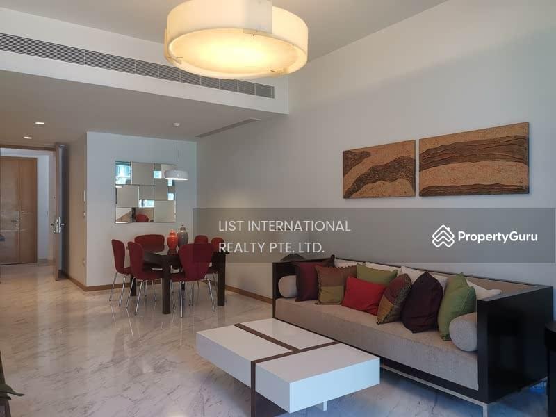 Marina One Residences #128640499