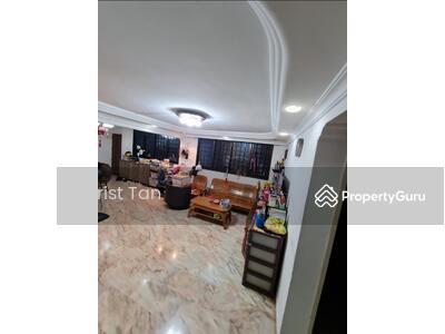 For Sale - 175 Bishan Street 13