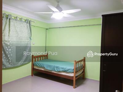 For Rent - 536 Bedok North Street 3