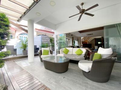 For Sale - Marine Parade Freehold Semi Detached