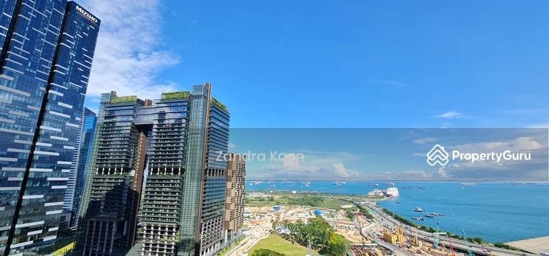 Full unblocked Seaview & City Skyline !