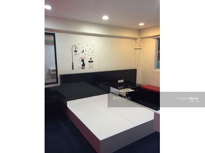 For Sale - 211 Jurong East Street 21