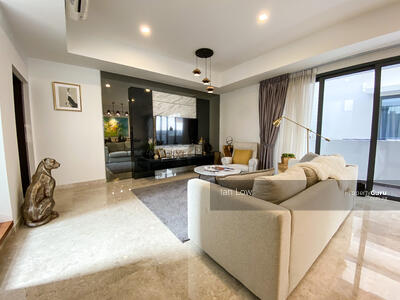 For Sale - ⭐️D15 Freehold Cluster House From $9xx psf! Video Available!