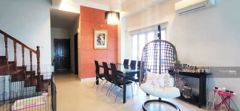 Corner, serangoon terrace, can park up to 6 cars! Full privacy #128664775