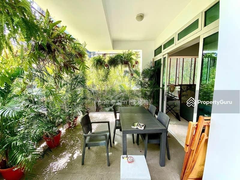 Jade Garden #128675103