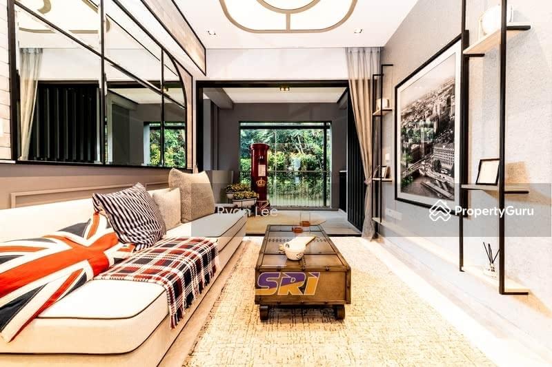 Mayfair Modern #128678757