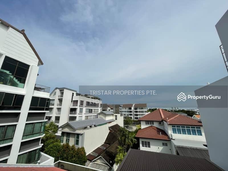Rebuilt 3.5 Storey Freehold Inter-Terrace @ Telok Kurau #128680985