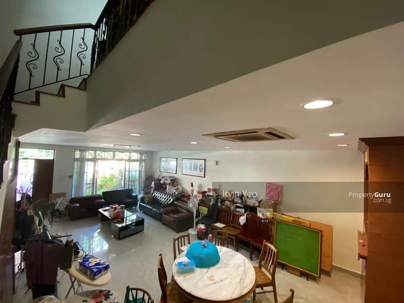 Good-sized Terrace, Freehold #128855951