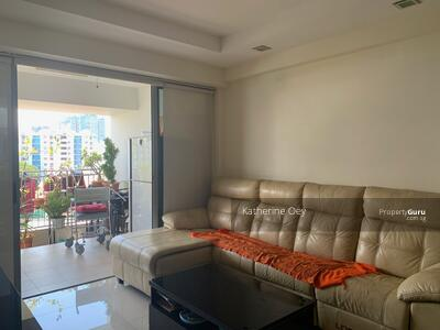 For Rent - 7 Boon Keng Road