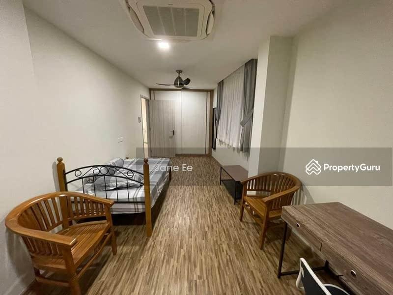 Landed house Room rental at Jalan Grisek #128687907