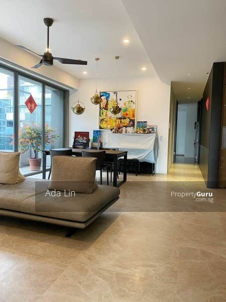 Leedon Residence #128699055