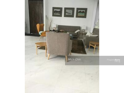 For Sale - Detach house nestled at quiet vicinity district 23