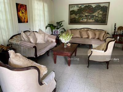 For Sale - ⭐️⭐️⭐️ 21M WIDE PLOT CAN SUBDIVIDE 2 SEMI DETACHED1KM HENRY PARK PRIMARY CALL DON 83331888⭐️⭐️⭐️