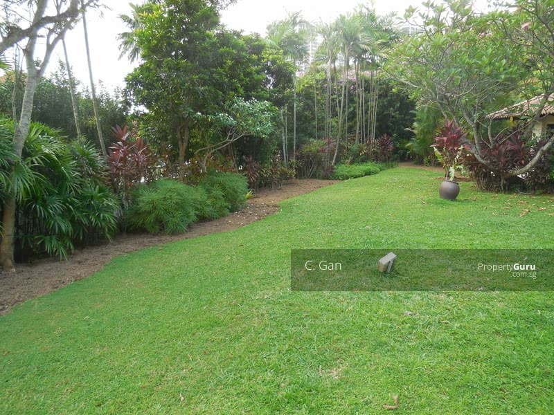Botanical Garden Vicinity Bungalow #128708991