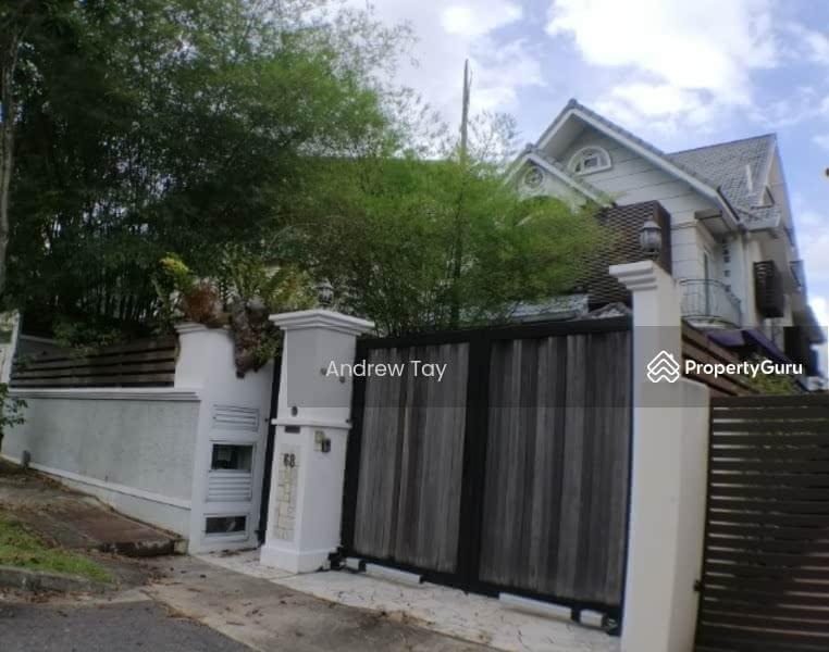 Prestigious House At Hua Guan Ave 独立洋房 #128709773