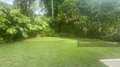For Rent - ⭐⭐ Tanglin Vicinity Beautiful Bungalow ⭐⭐