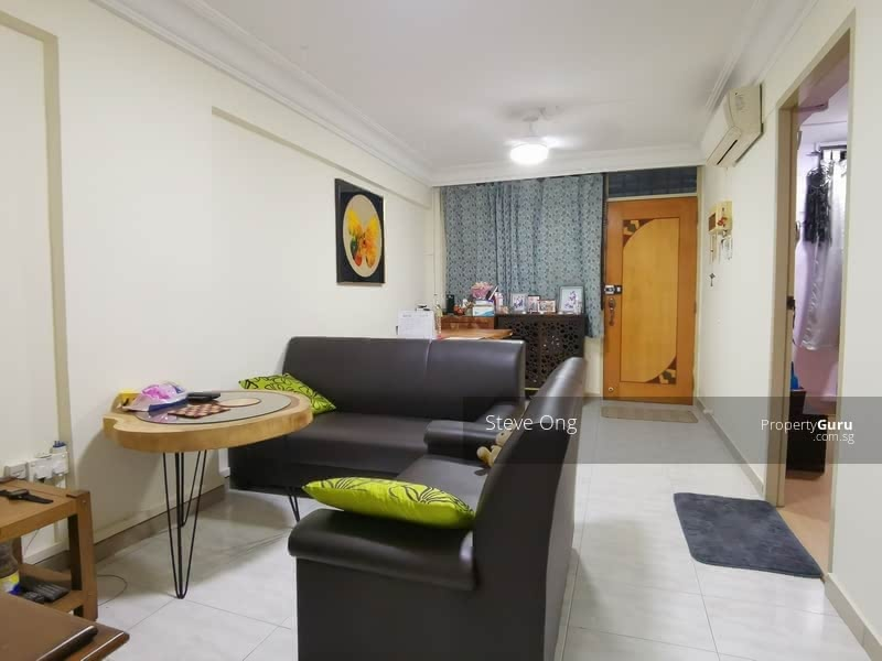 #Love It Toa Payoh 3 Rooms For Sale