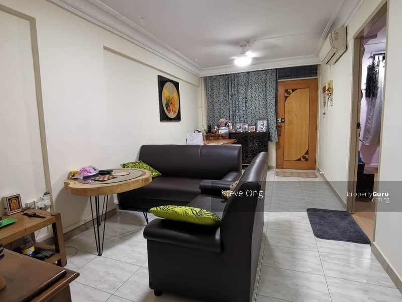 #Toa Payoh HDB Resale #Spacious Living 3 Rooms Toa Payoh