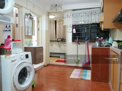 For Sale - 163 Lorong 1 Toa Payoh