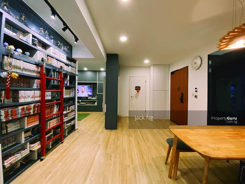Creative space planning