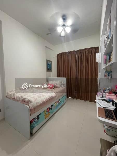 Seletar Springs Condominium #128816983