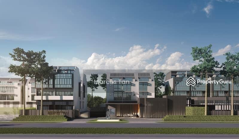 Strata Landed Home For Sale District 19 Hougang MRT Station #128734731