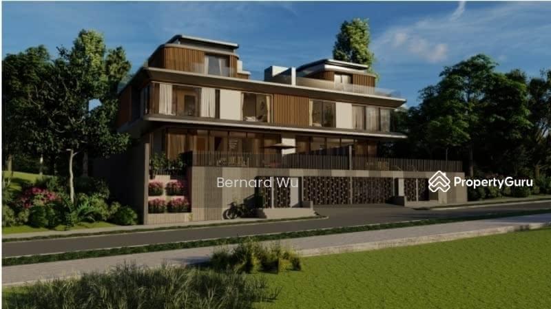 Modern Brand New Semi D Watten Estate / Greenmead / 1km Raffles Girl Pri Sch ( Bernard Wu 93893139 ) #128736503