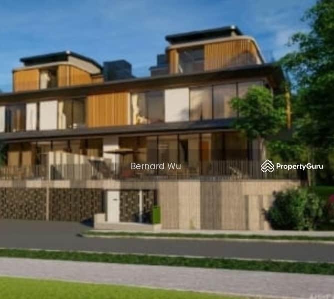 Modern Brand New Semi D Watten Estate / Greenmead / 1km Raffles Girl Pri Sch ( Bernard Wu 93893139 ) #130332113