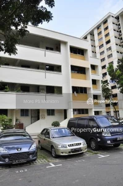 250 Hougang Avenue 3 #128741953