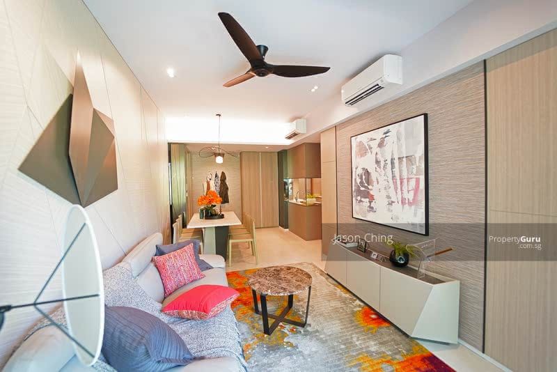 The Woodleigh Residences #128742471