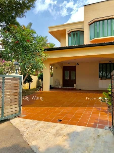 Spacious 5 Bdrm In The Heart Of Bukit Timah #128748201